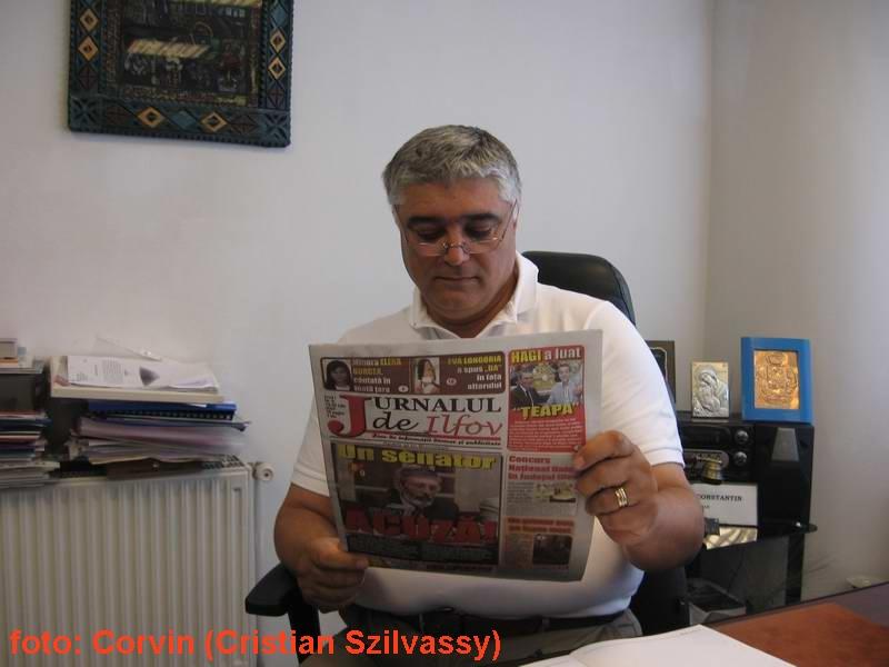 Im memoriam Constantin Balalau