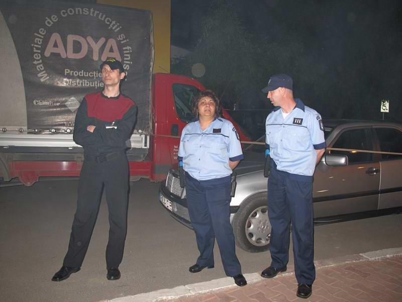 Politia Comunitara Buftea
