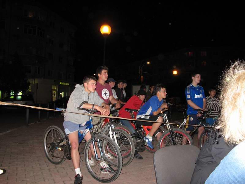 Liga Bikerilor Bufteni