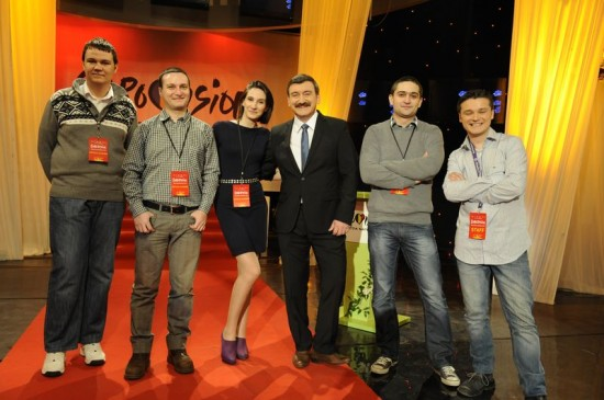 bloggeri Eurovision 2012